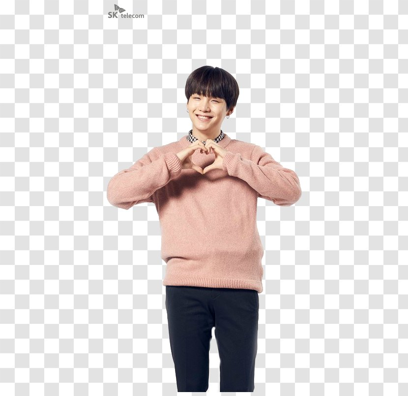 Suga Rookie King Channel Bts K Pop Image Jin Bts Cute Transparent Png