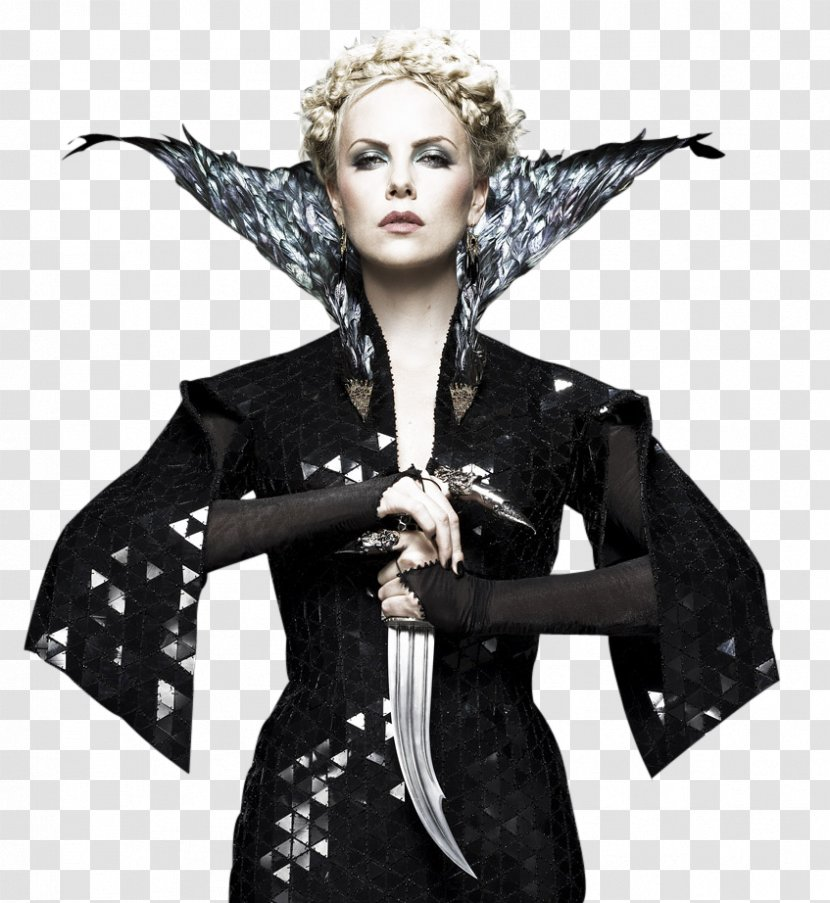 Charlize Theron Snow White And The Huntsman Queen Transparent Png