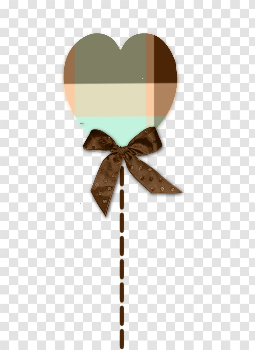 Bow Tie - Lovely Vertical Borders Transparent PNG
