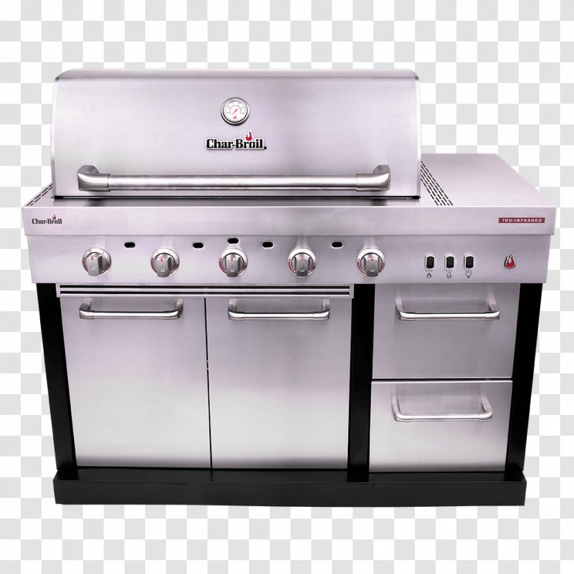 Barbecue Cooking Ranges Gas Stove Natural Propane Home Depot Modular Kitchen Transparent Png