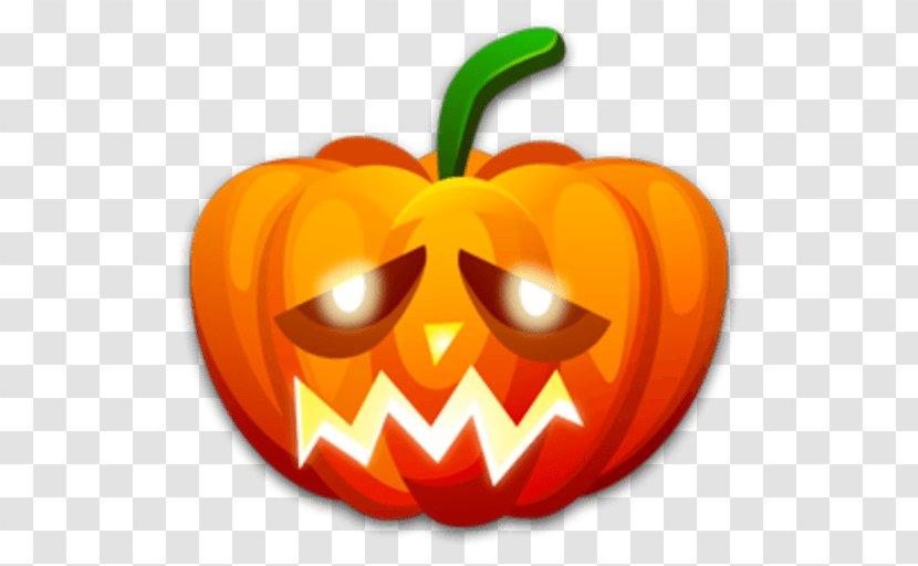 Emoticon Smiley Computer Icons Halloween Jack O Lantern Fruit Transparent Png