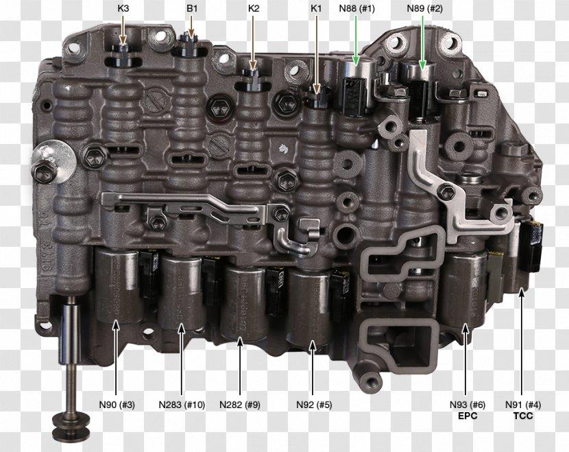 Awtf-80 sc problems