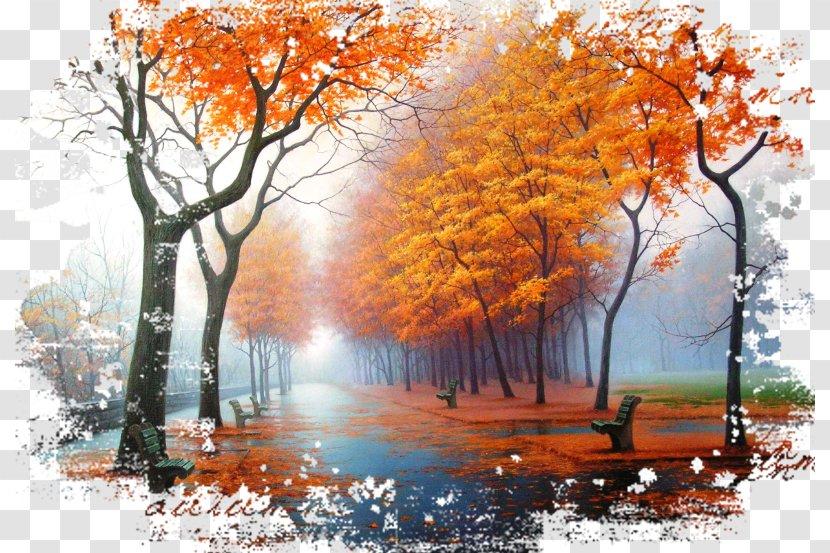 Desktop Wallpaper Rain Painting Water Transparent Png