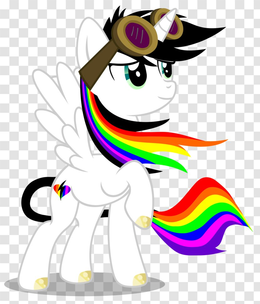 Rainbow Dash Twilight Sparkle Princess Celestia DeviantArt - Cartoon Transparent PNG