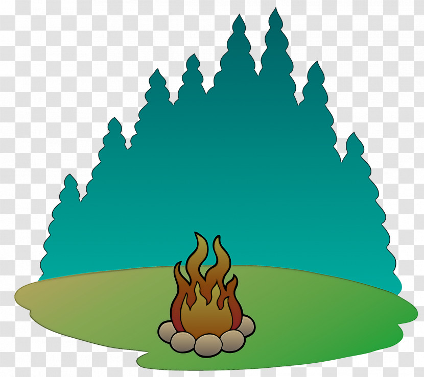 Camping Campsite Tent Scouting Image Sharing Transparent PNG