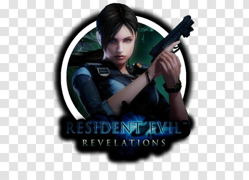 Resident Evil Revelations Jill Valentine Operation Raccoon City Chris Redfield Evil 5 Capcom Vote Transparent Png