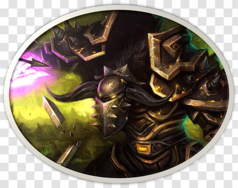 World Of Warcraft: Legion Raid Warcraft Trading Card Game Collectible Warrior - Fist Weapons Tauren Transparent PNG