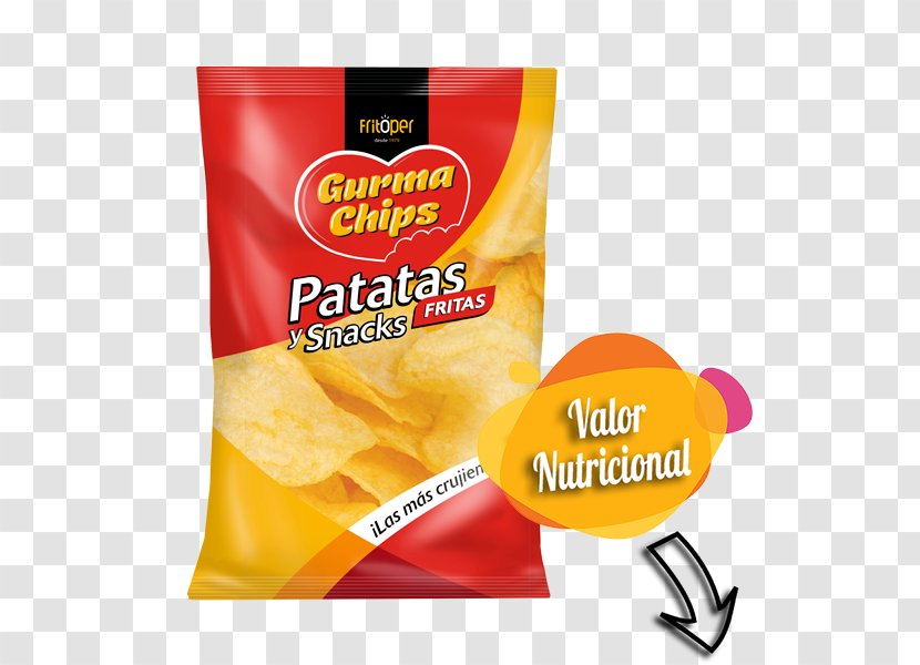 Potato Chip French Fries Fried Egg Popcorn Frying Flavor Transparent Png