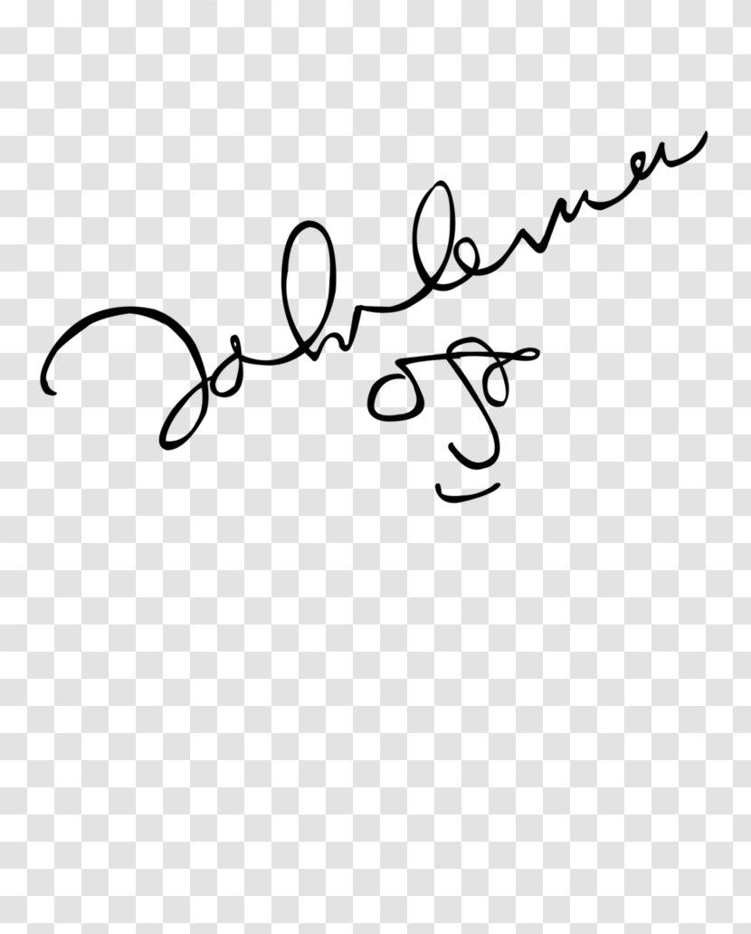 Autograph John Lennon Signature Box Musician Celebrity Brand Transparent Png