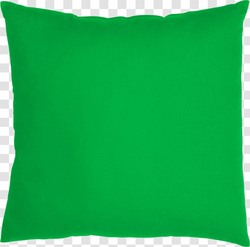 Throw Pillow Cushion Ikea Green Pillows Transparent Png