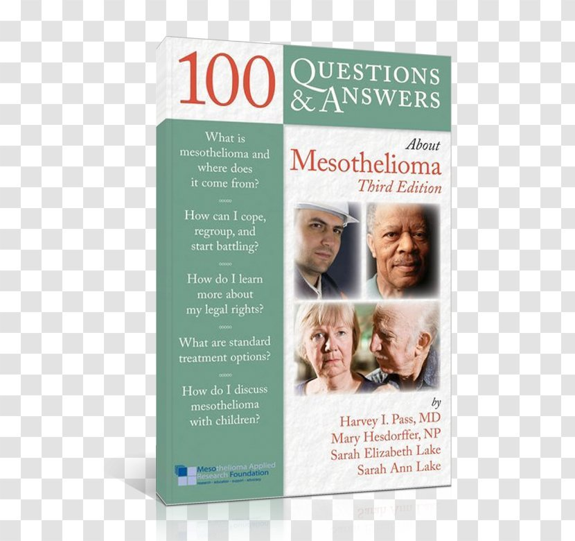 100 Questions Answers About Mesothelioma Ovarian Cancer Brain Tumors Myeloma Therapy Air Force Federal Credit