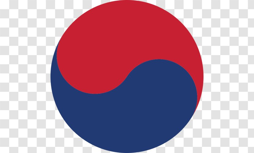 joseon flag of south korea yin and yang taegeuk hangul taoism in korean vector transparent png joseon flag of south korea yin and yang