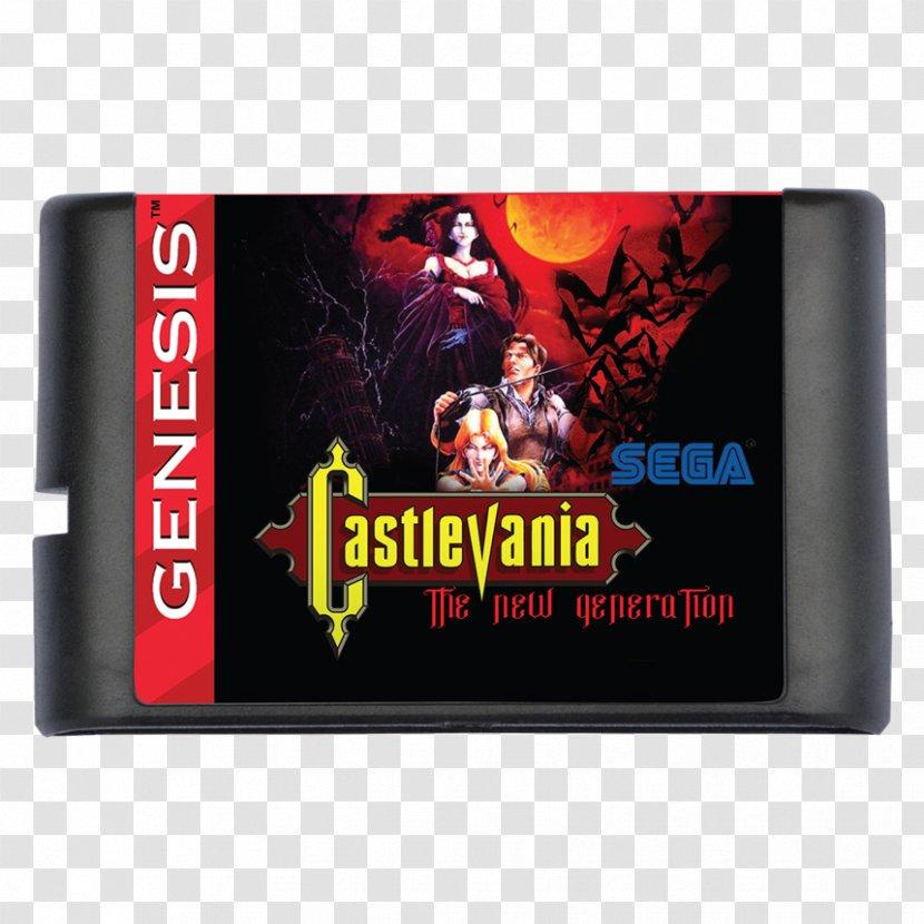 Castlevania: Bloodlines Shadow The Hedgehog Duke Nukem 3D Sega Genesis Classics Sonic - Technology - Censored Sign Transparent PNG