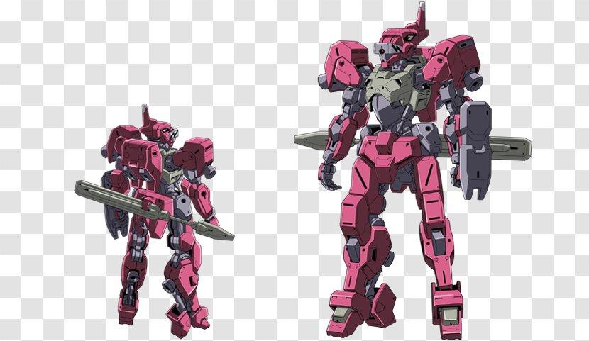 Mobile Suit Gundam Unicorn Mikazuki Augus โมบิลสูท Model - Frame - Zz Transparent PNG