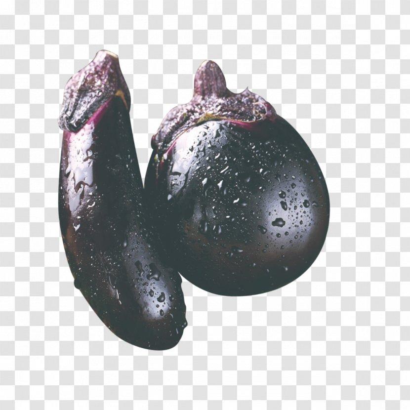 Eggplant Vegetable Ingredient - Fresh Transparent PNG