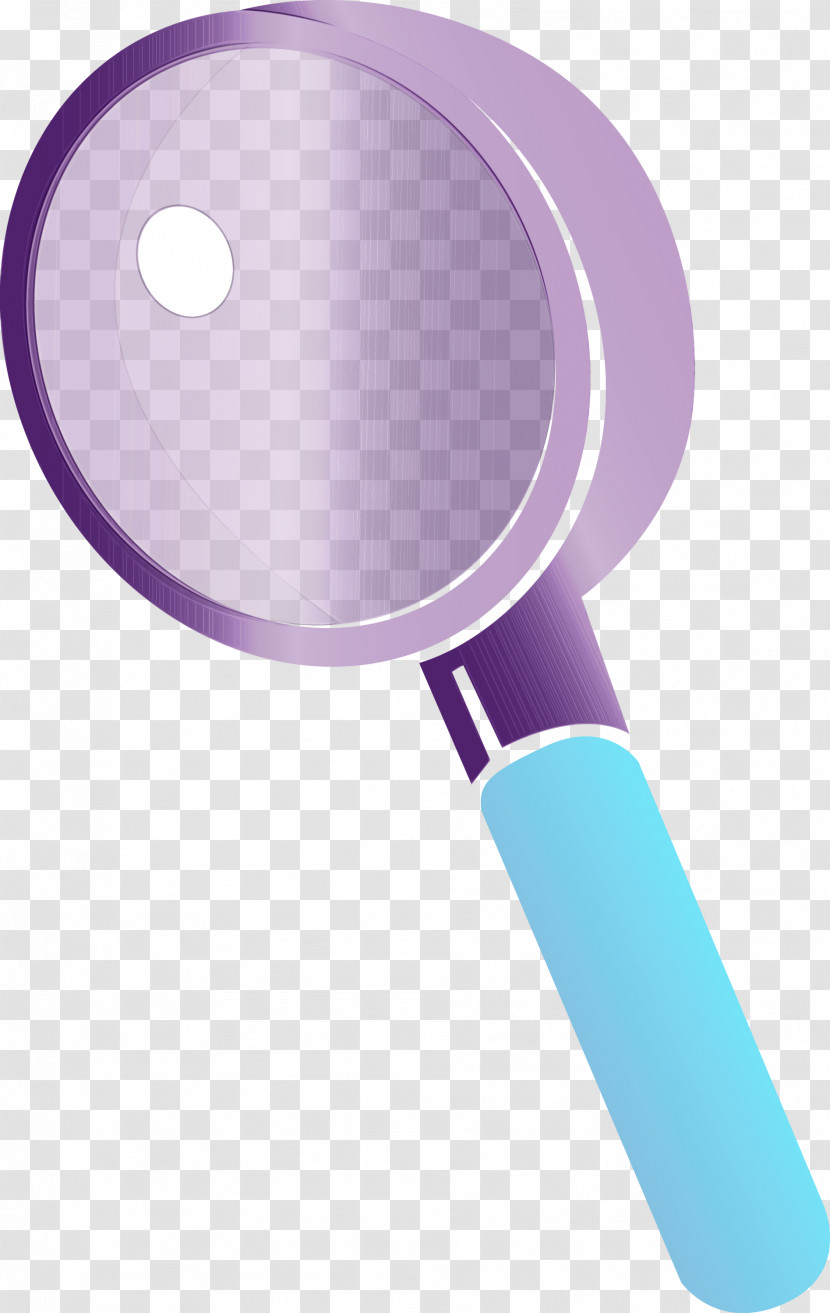 Magnifying Glass Transparent PNG