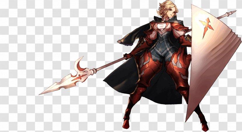 Zodiac Role-playing Game Kobojo Final Fantasy - Frame - Valkyrie Profile Silmeria Transparent PNG