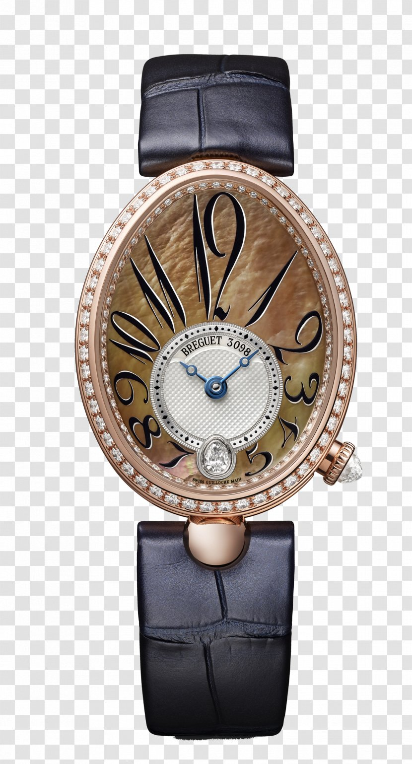 Breguet Automatic Watch Baselworld Jewellery - Buckle Transparent PNG