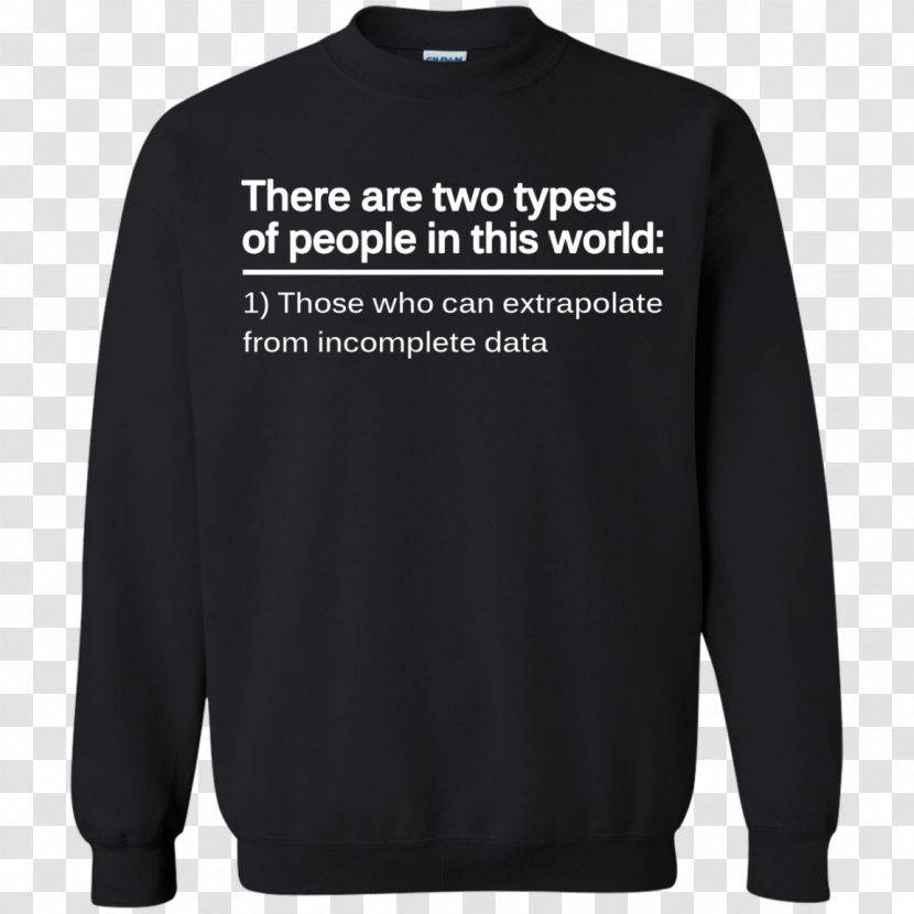 Long-sleeved T-shirt Hoodie - Longsleeved Tshirt Transparent PNG