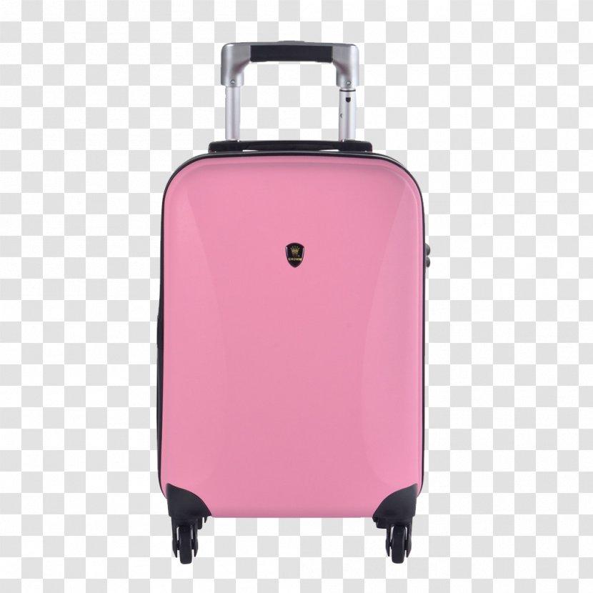 Zipper Storage Bag Brand - Magenta - Pink Box Bags Crown Kingdom Transparent PNG