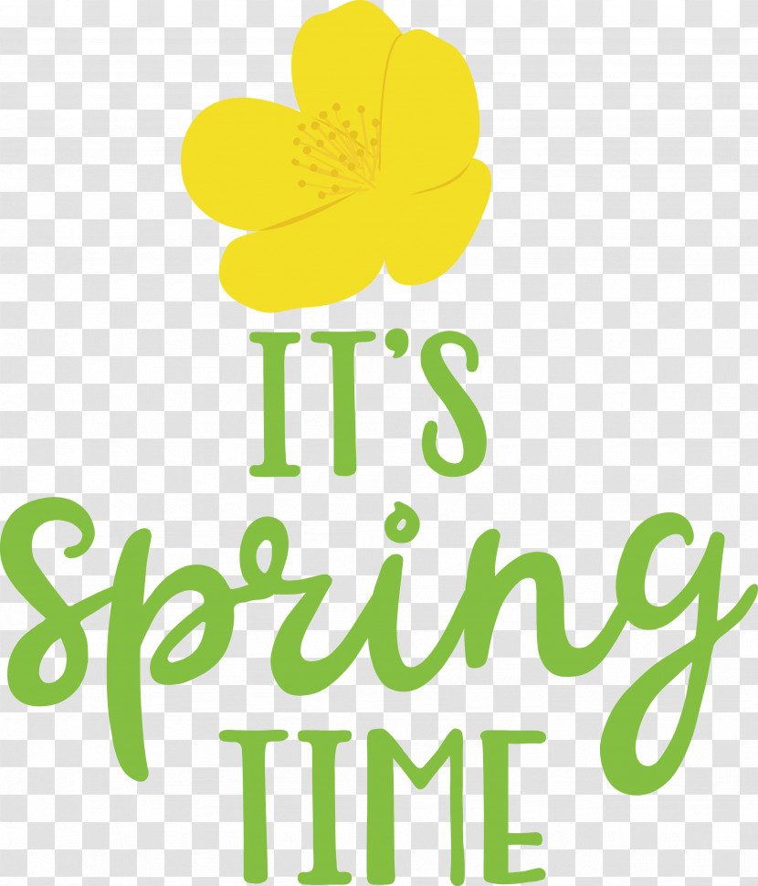 Spring Time Spring Transparent PNG