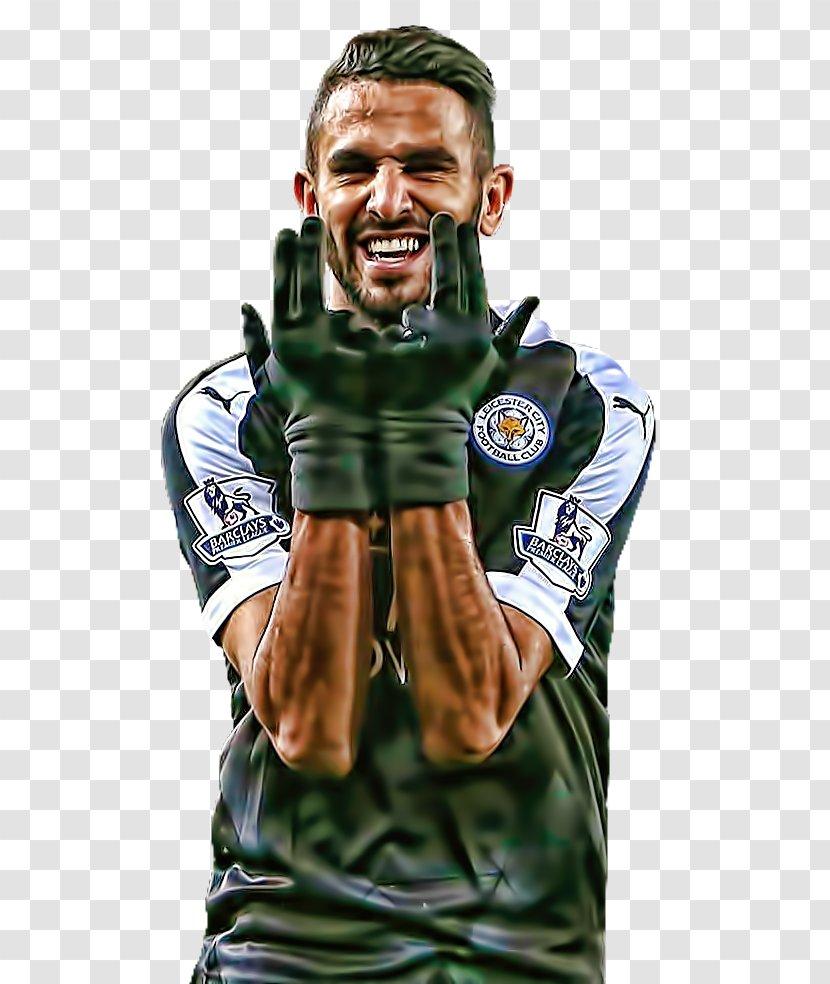 Riyad Mahrez Leicester City F.C. YouTube Premier League A.S. Roma - Sport -  Lebron James Transparent PNG