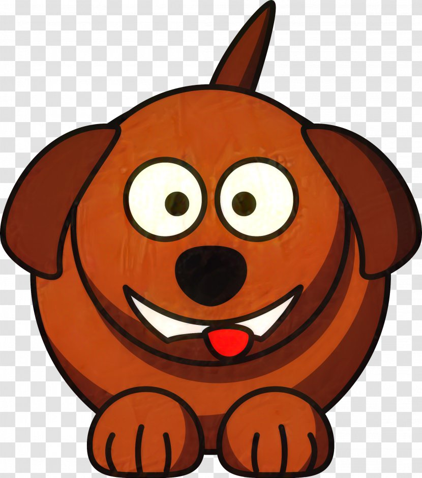Clip Art Puppy Rottweiler Gif Cartoon Transparent Png