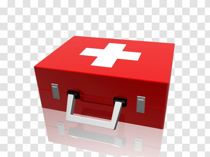 First Aid Kit Health Care - Flag Transparent PNG