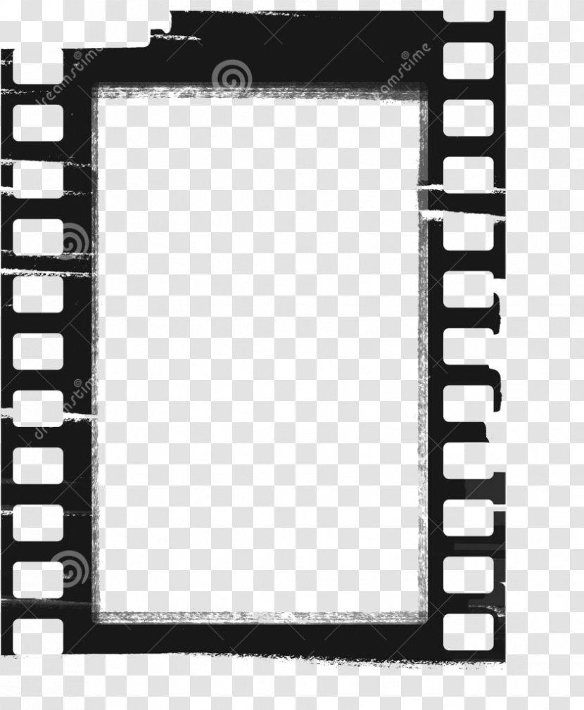 Film Frame Cinema Royalty-free Transparent PNG