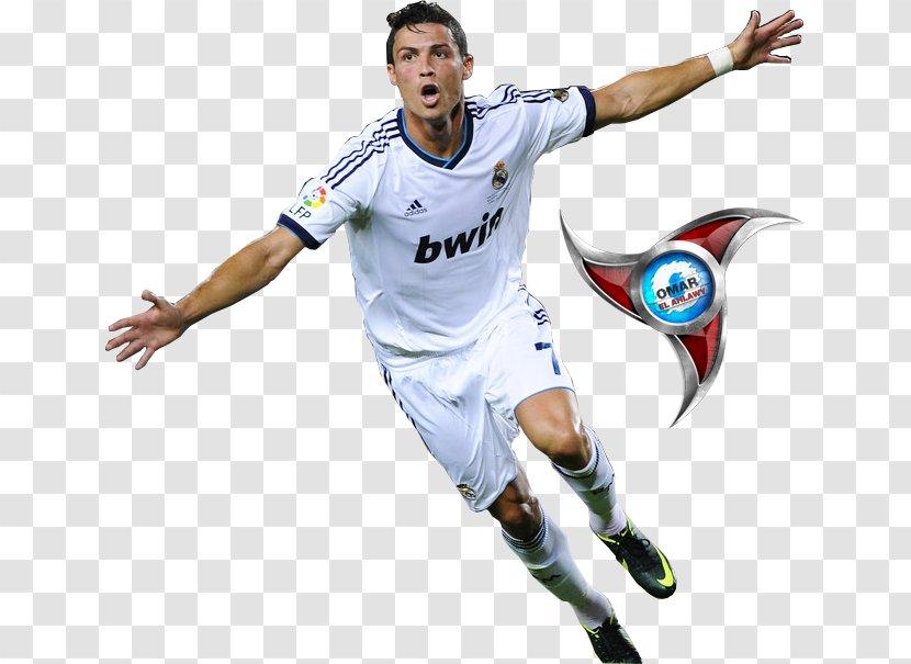 Football Player Team Sport Tournament Jersey - Fifa19 Pattern Transparent PNG