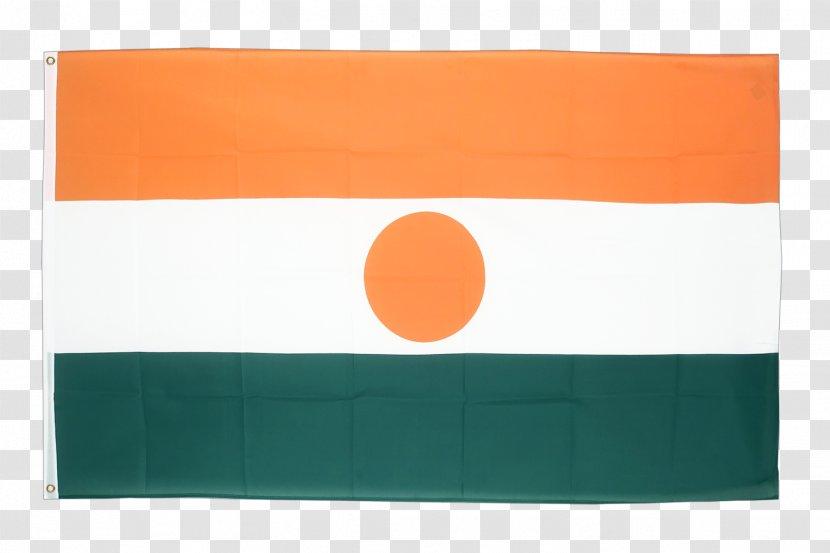 Flag Of Nigeria Algeria Chad Transparent Png