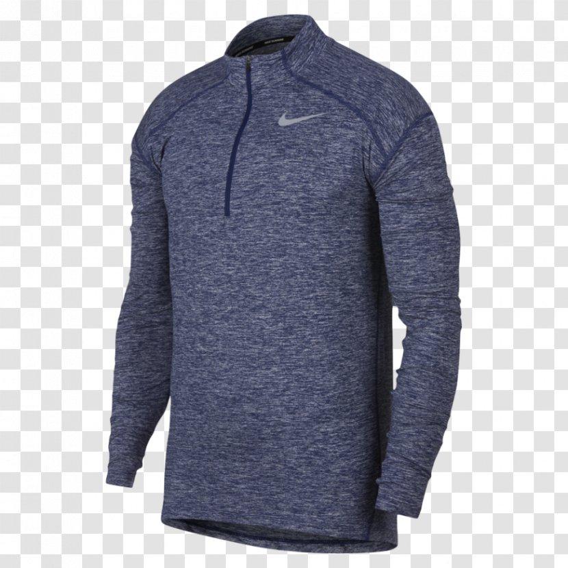 Sleeve Hoodie T-shirt Sweater Jacket - Sweatshirt Transparent PNG