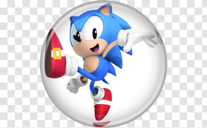Sonic Forces Mania The Hedgehog 2 Classic Collection Video Game Transparent Png