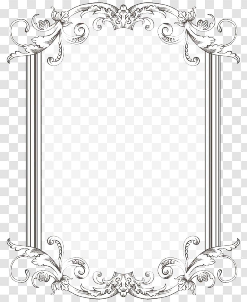 Vintage premium A4 size frame. Border divider for your design menu website  certificate and other documents #decor #silhouette #oval #shine…   Vector,  Frame, Border