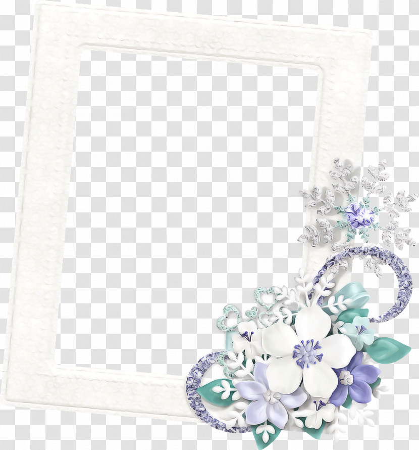 Christmas Frame Christmas Border Christmas Decor Transparent PNG