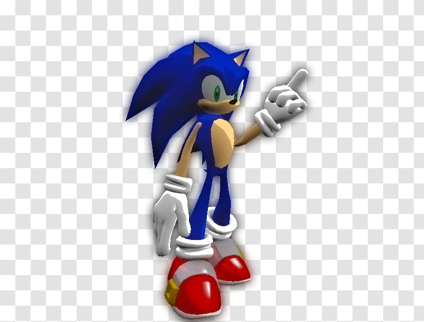 Cartoon Desktop Wallpaper Technology Mascot Figurine Sonic The Hedgehog 2 Transparent Png
