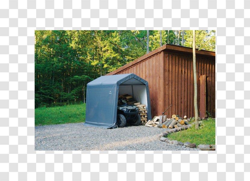 Shelterlogic Shed In A Box Garden Carport Garage Building Snap Fastener Transparent Png