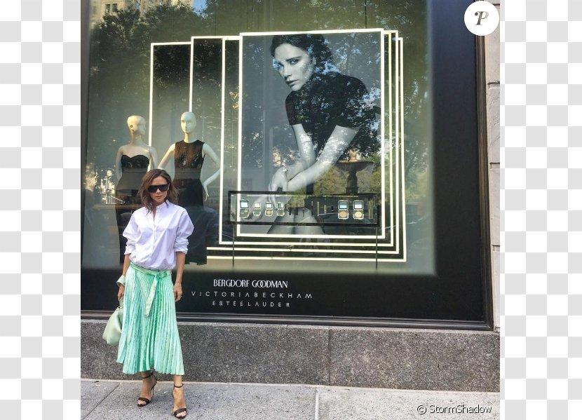 Fashion Estee Lauder Companies New York City Bergdorf Goodman Ready To Wear Victoria Beckham Transparent Png