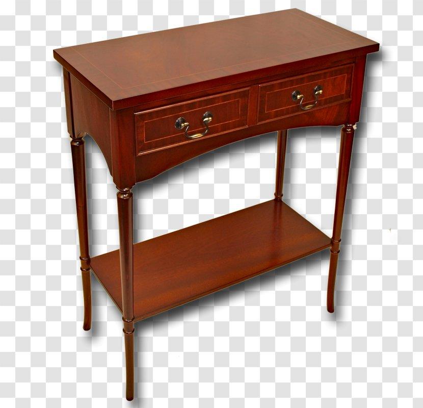 Bedside Tables Furniture Wood Drawer Dining Room Table Transparent Png