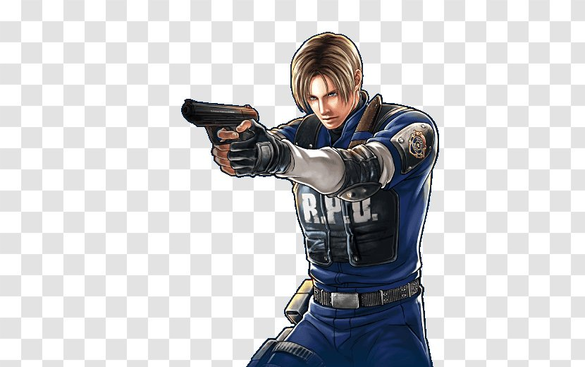 Leon S Kennedy Resident Evil 5 4 2 6 Figurine Coisa De Nerd