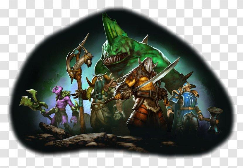 Dota 2 Defense Of The Ancients Desktop Wallpaper Video Game