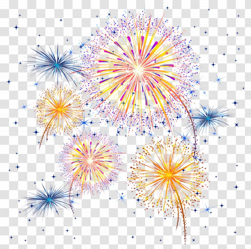 Fireworks Png - Free Stock Images Firework Clipart (#97041) - PikPng