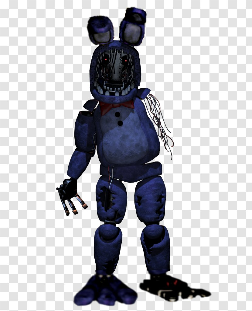 Five Nights At Freddy S 2 Freddy S Sister Location 3 4 Scott Cawthon Body Transparent Png