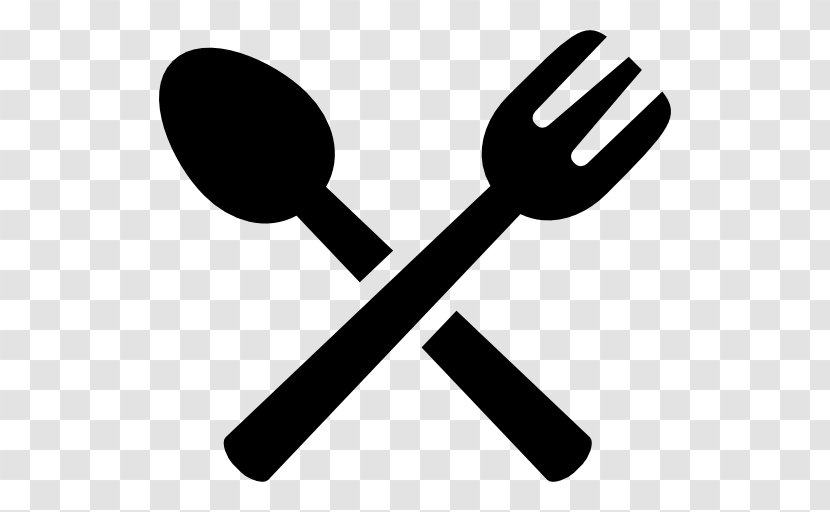 Fork Spoon Clip Art - Utensils Vector Transparent PNG