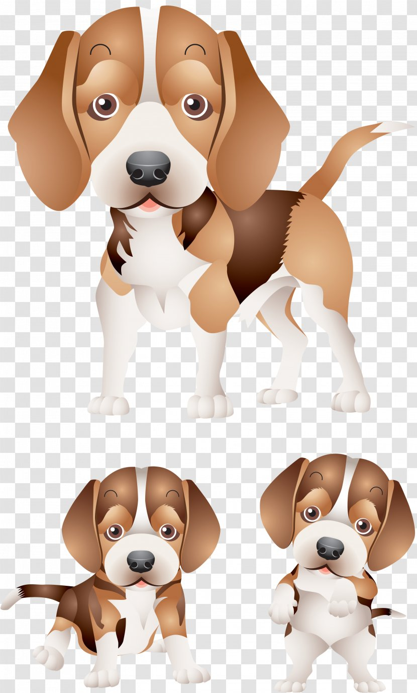 Beagle Dachshund Puppy Laptop Clip Art Dogs Transparent Png