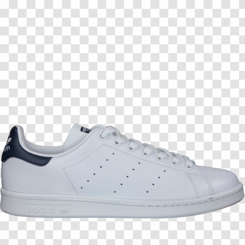 Paradiso Annuale eruzione  Adidas Stan Smith Skate Shoe Sneakers Converse - White Transparent PNG