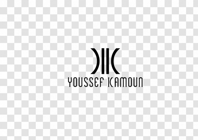 Logo Brand Font - Black - Design Transparent PNG