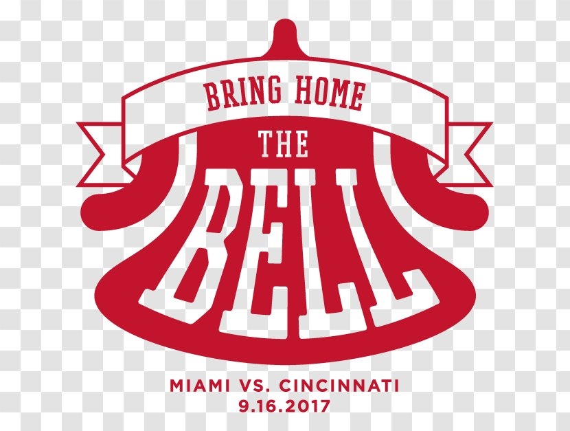 Victory Bell Miami Redhawks Football Cincinnati University Residence Life Oxford Scripps Research Institute Transparent Png
