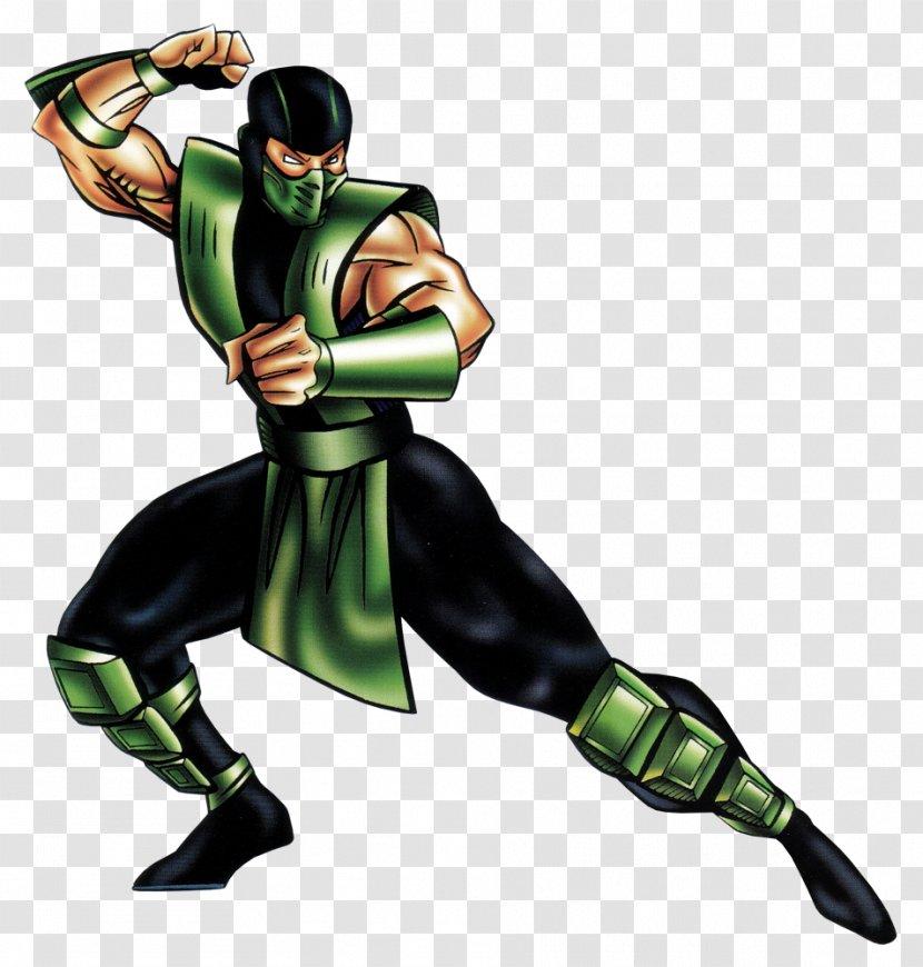Mortal Kombat Ii Ultimate 3 X Ii Bacground Transparent Png