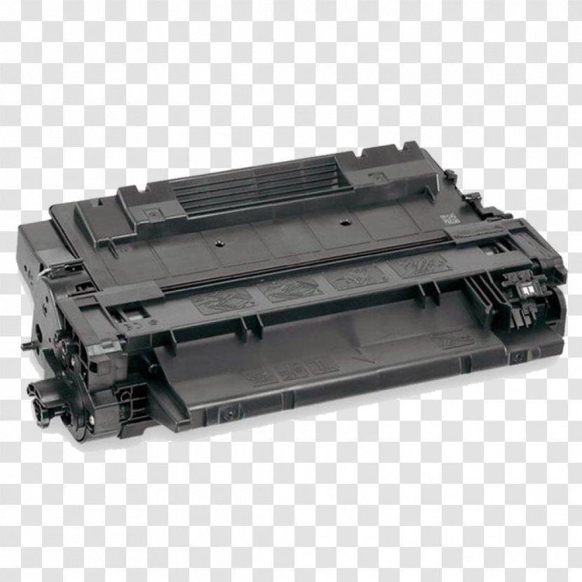 Hewlett-Packard Toner Cartridge Ink HP LaserJet - Multifunction Printer - Hewlett-packard Transparent PNG